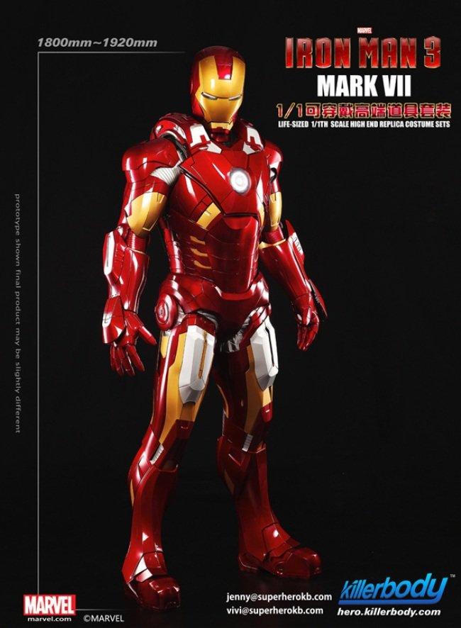 armure-iron-man-mark7-Une