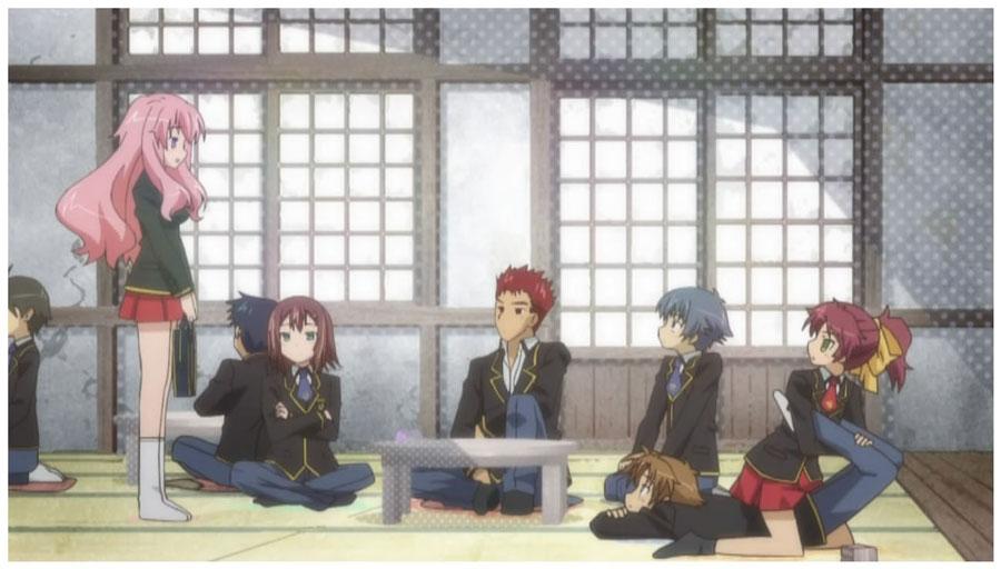 baka-to-test-to-shokanju-classe