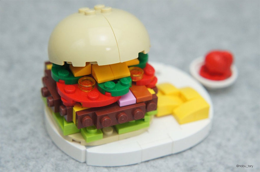 lego-food-burger