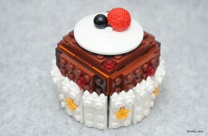 lego-food-gateau