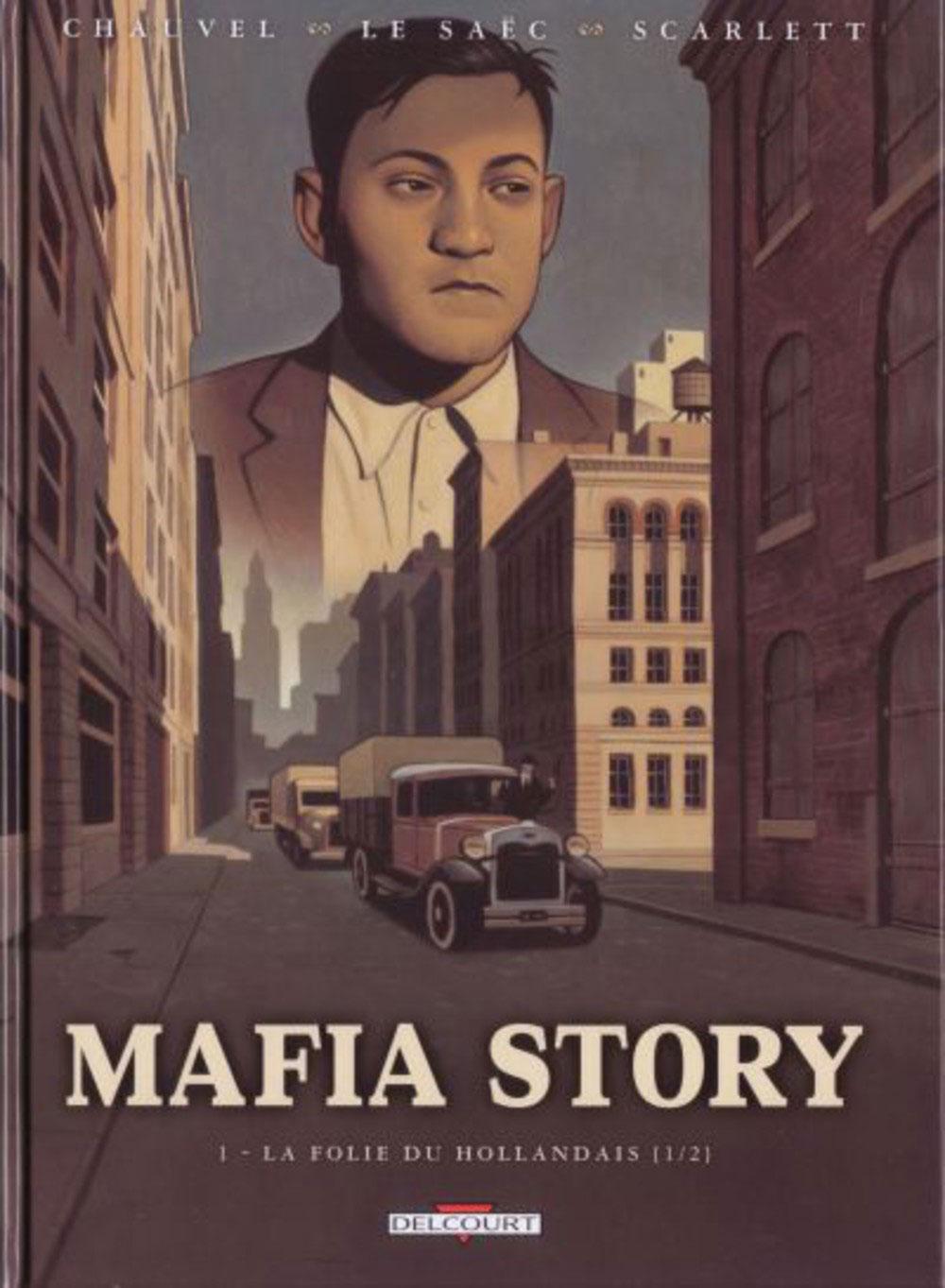 mafia-story