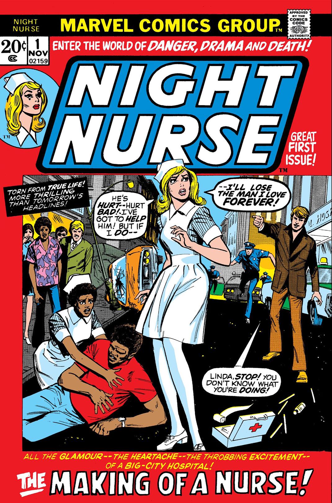 night-nurse-volume-une