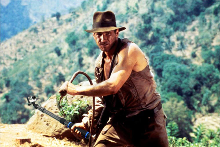 selfie-stick-indiana-jones