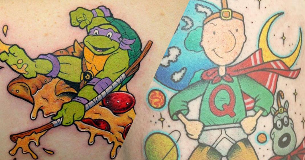tatouages-retro