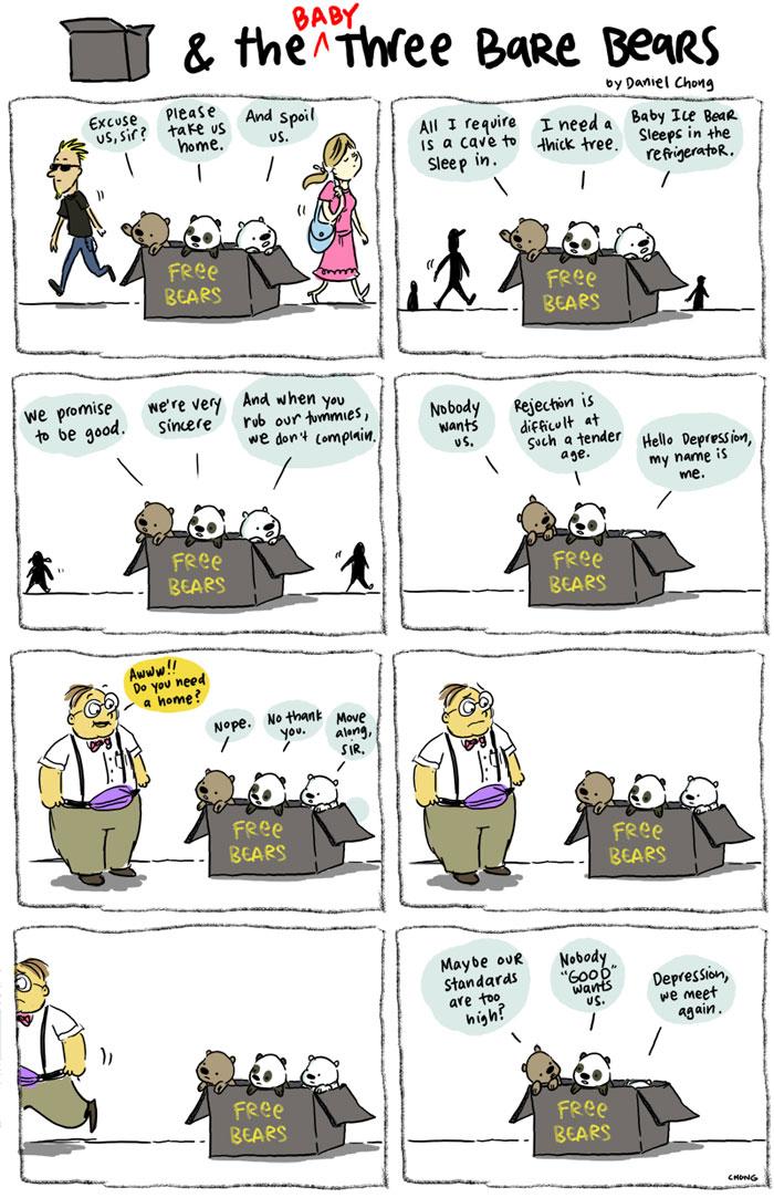 we-bare-bears-webcomic