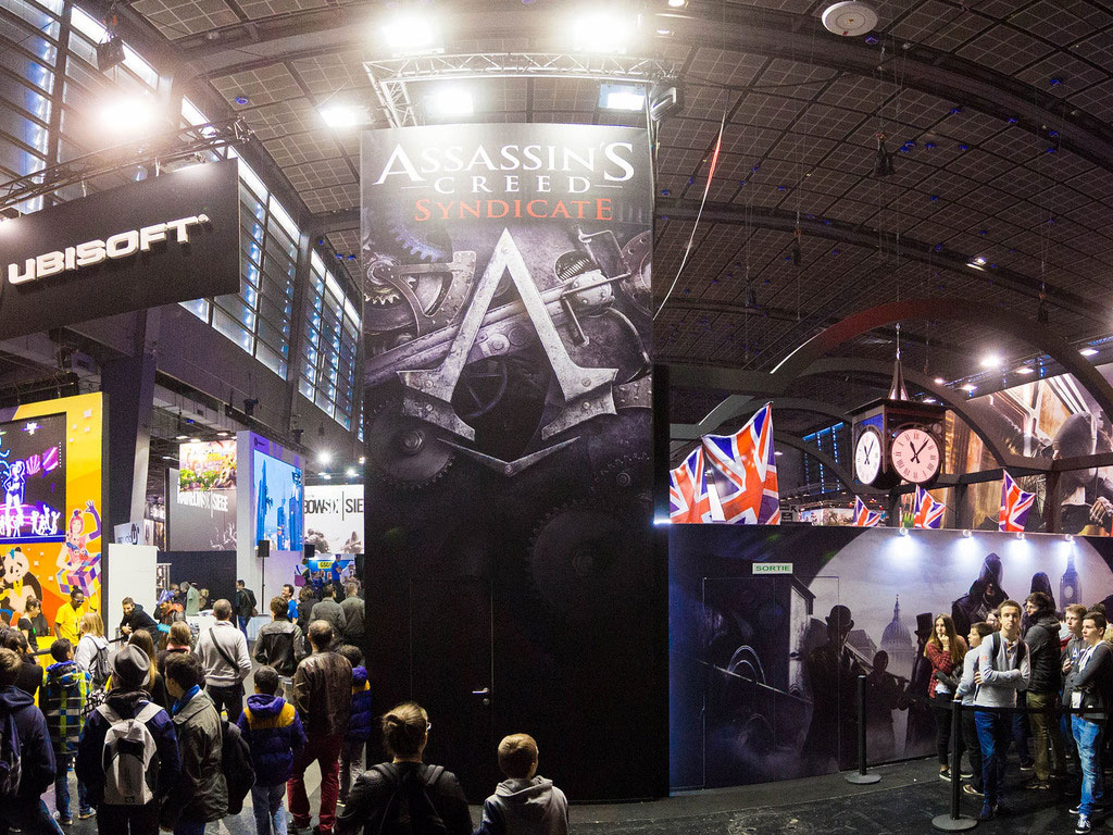 2-Paris-Games-Week