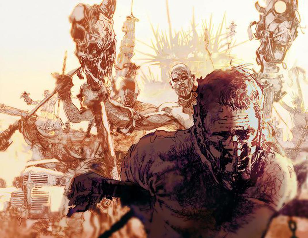 Bill-Sienkiewicz-Mad-Max-Fury-Road