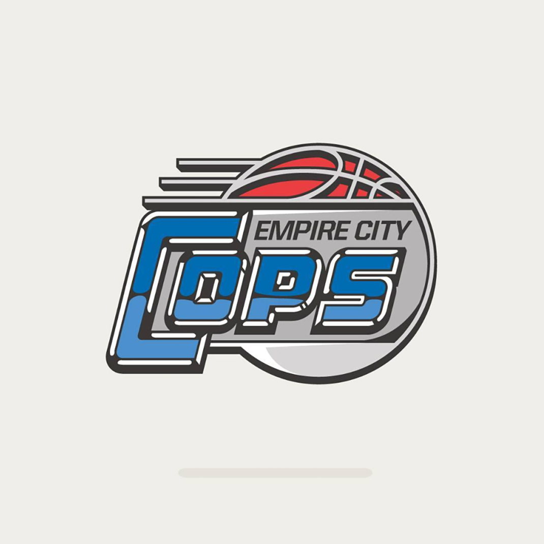 Empire City Cops based on #laclippers