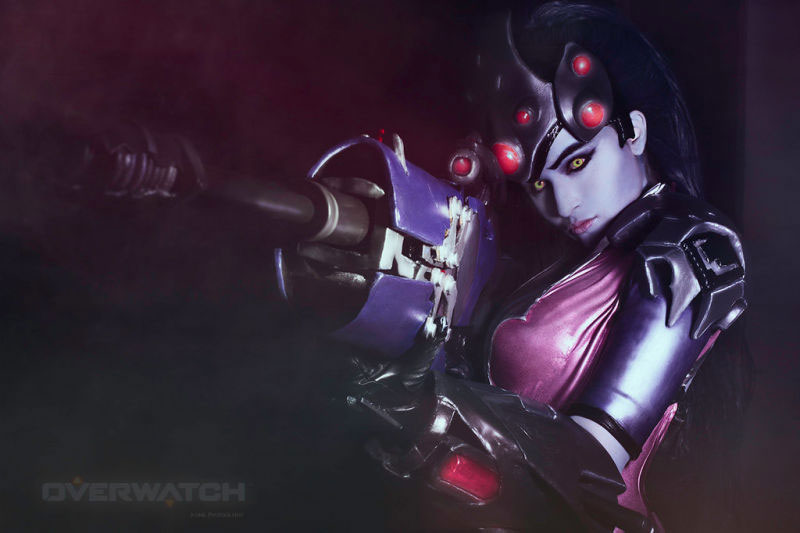 Fatal-cosplay