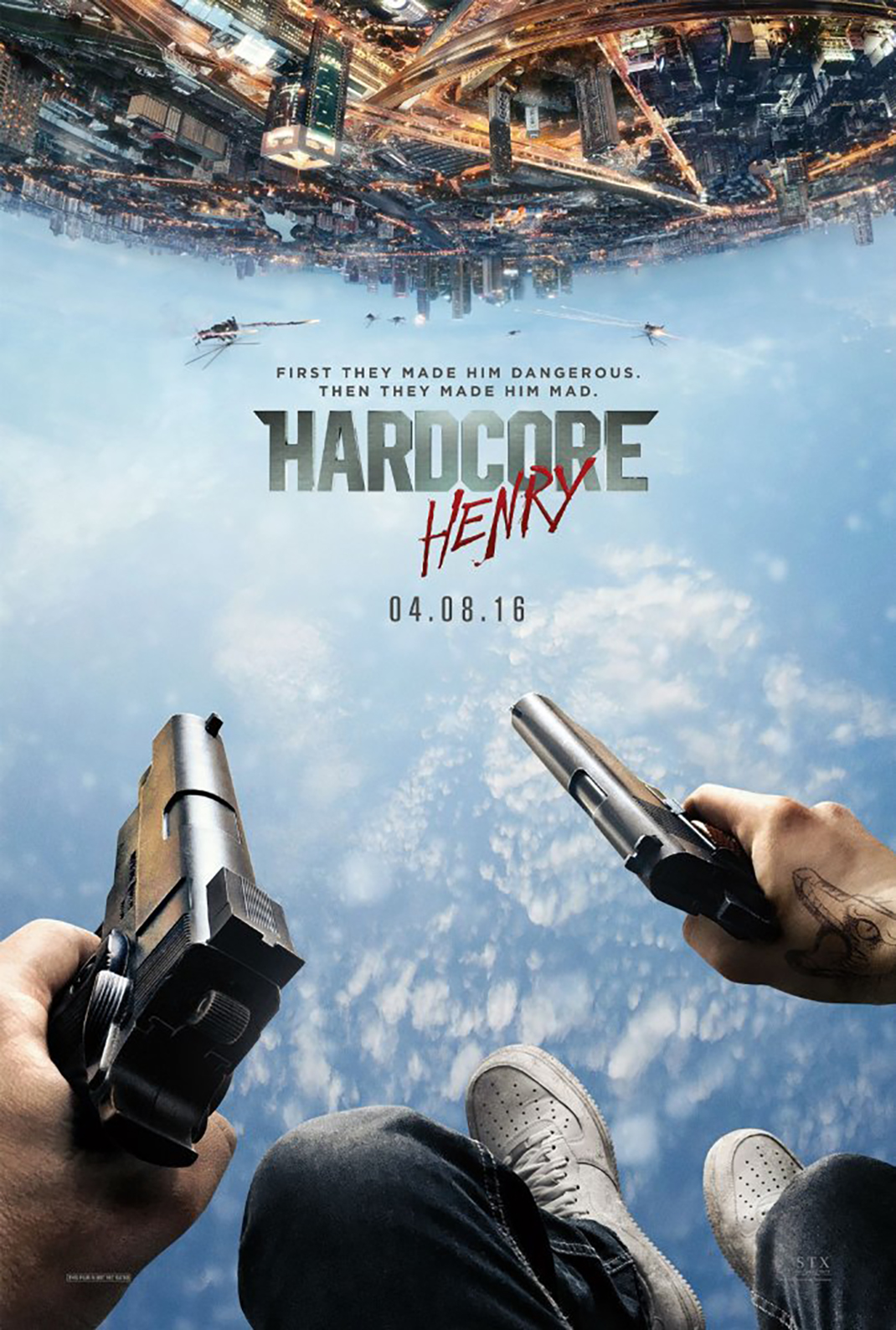 Harcore Henry1