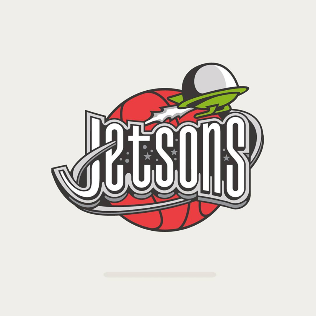 Houston Jetsons #houstonrockets