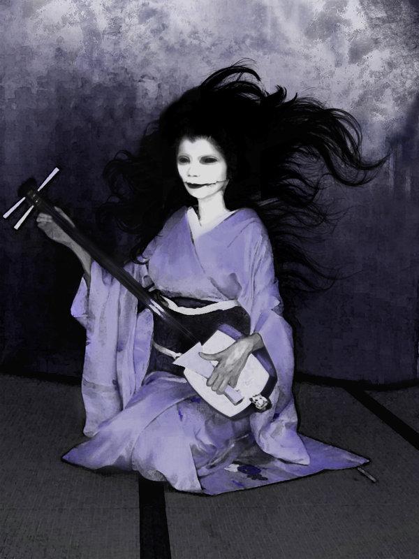 Kuchizake-Onna