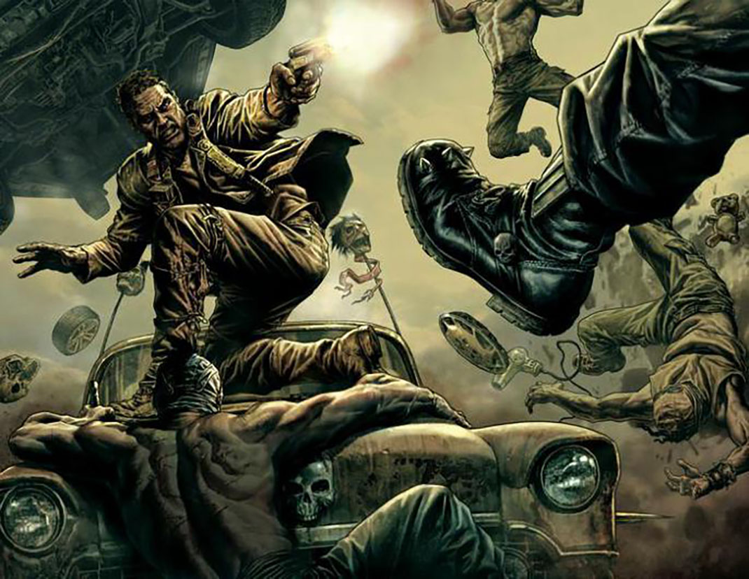 Lee-Bermejo-Mad-Max-Fury-Road