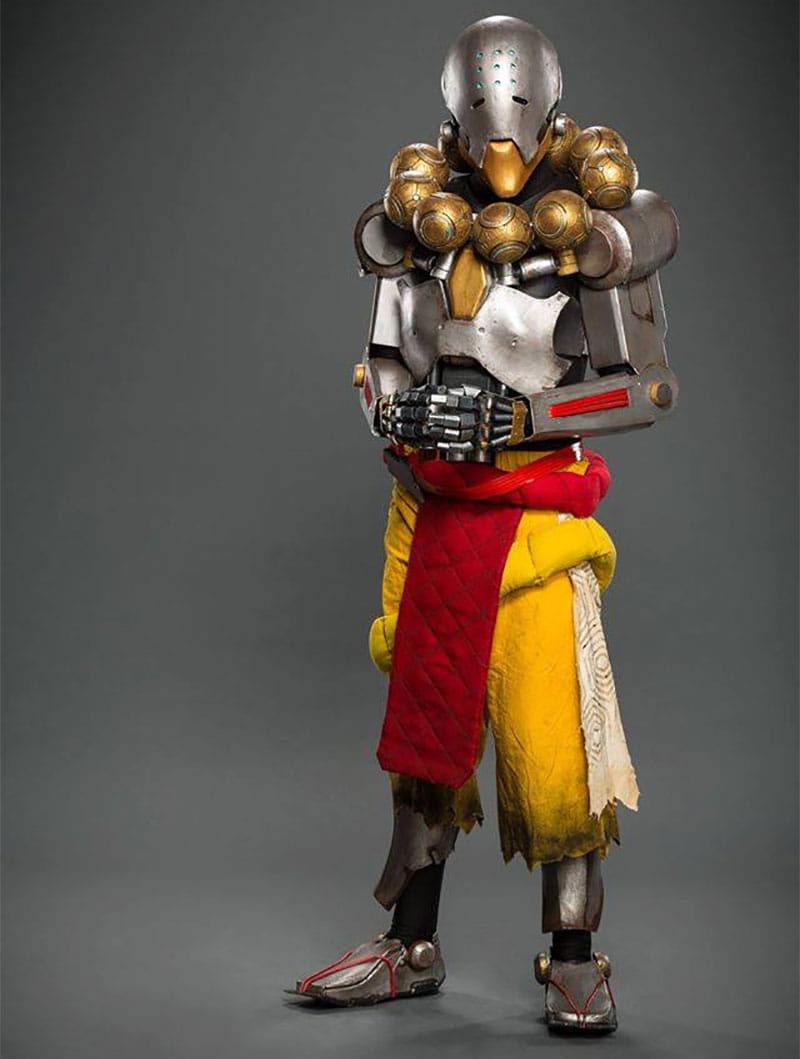 Zenyatta-cosplay-overwatch