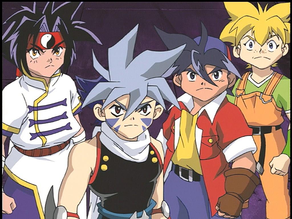 beyblade-anime-characters