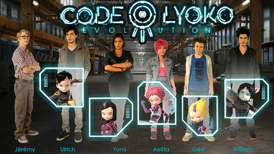 code-lyoko-evolution