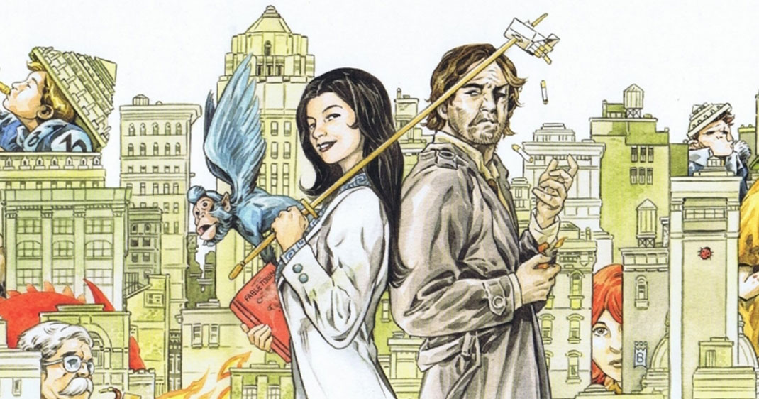 fables-Willingham