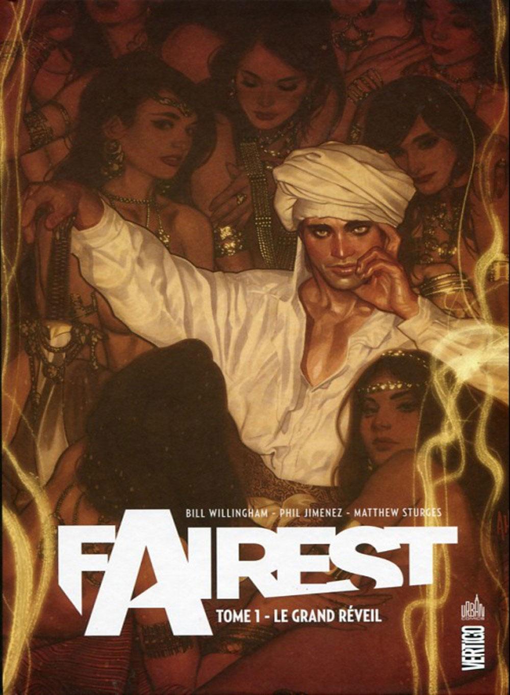 fearest-premier-tome