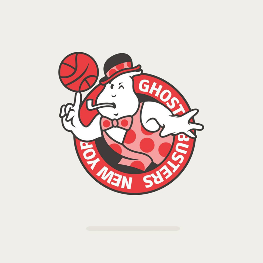 ghostbusters bostonceltics