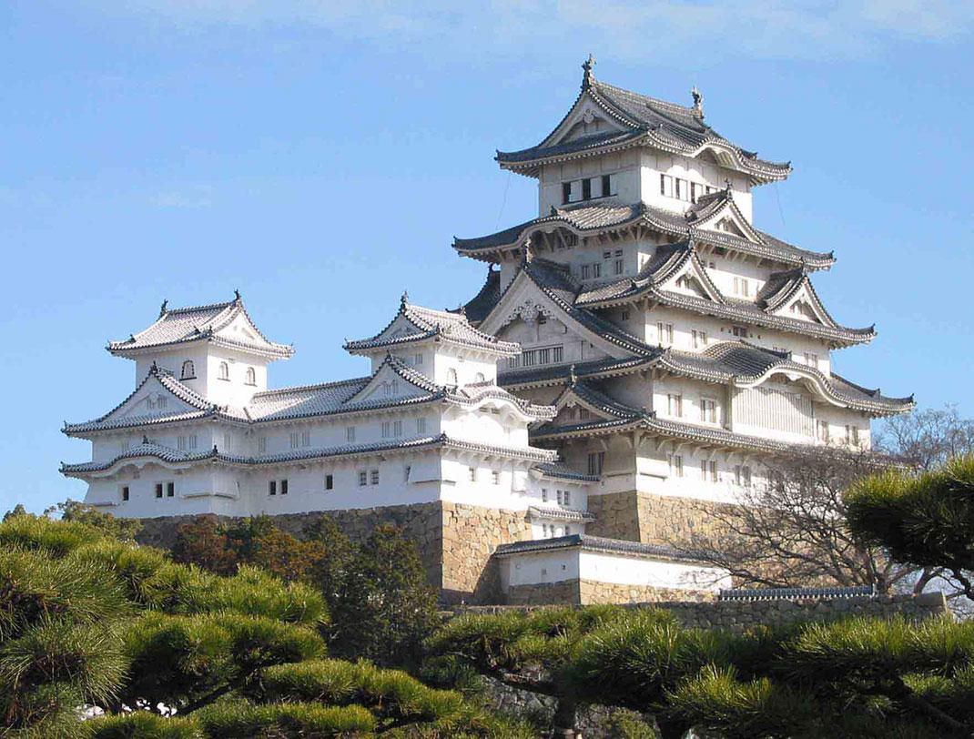 himeji-temple