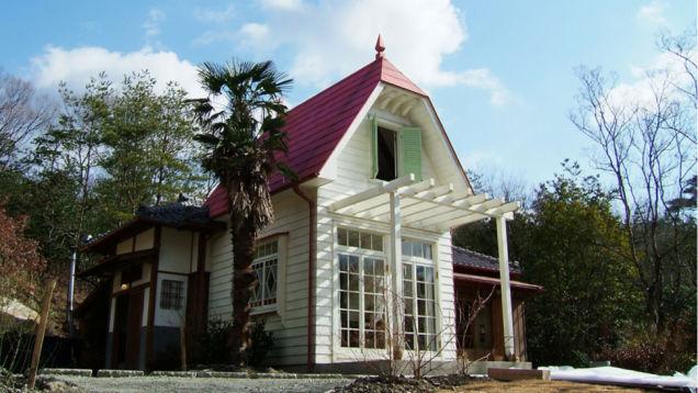 maison-totoro-nagoya