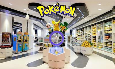 pokemon-center-decoration