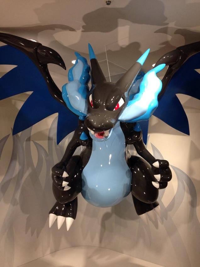 pokemon-center-dracaufeu