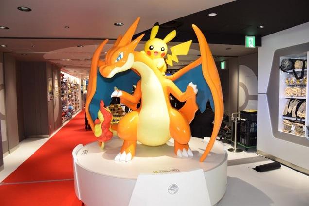 pokemon-center-statue