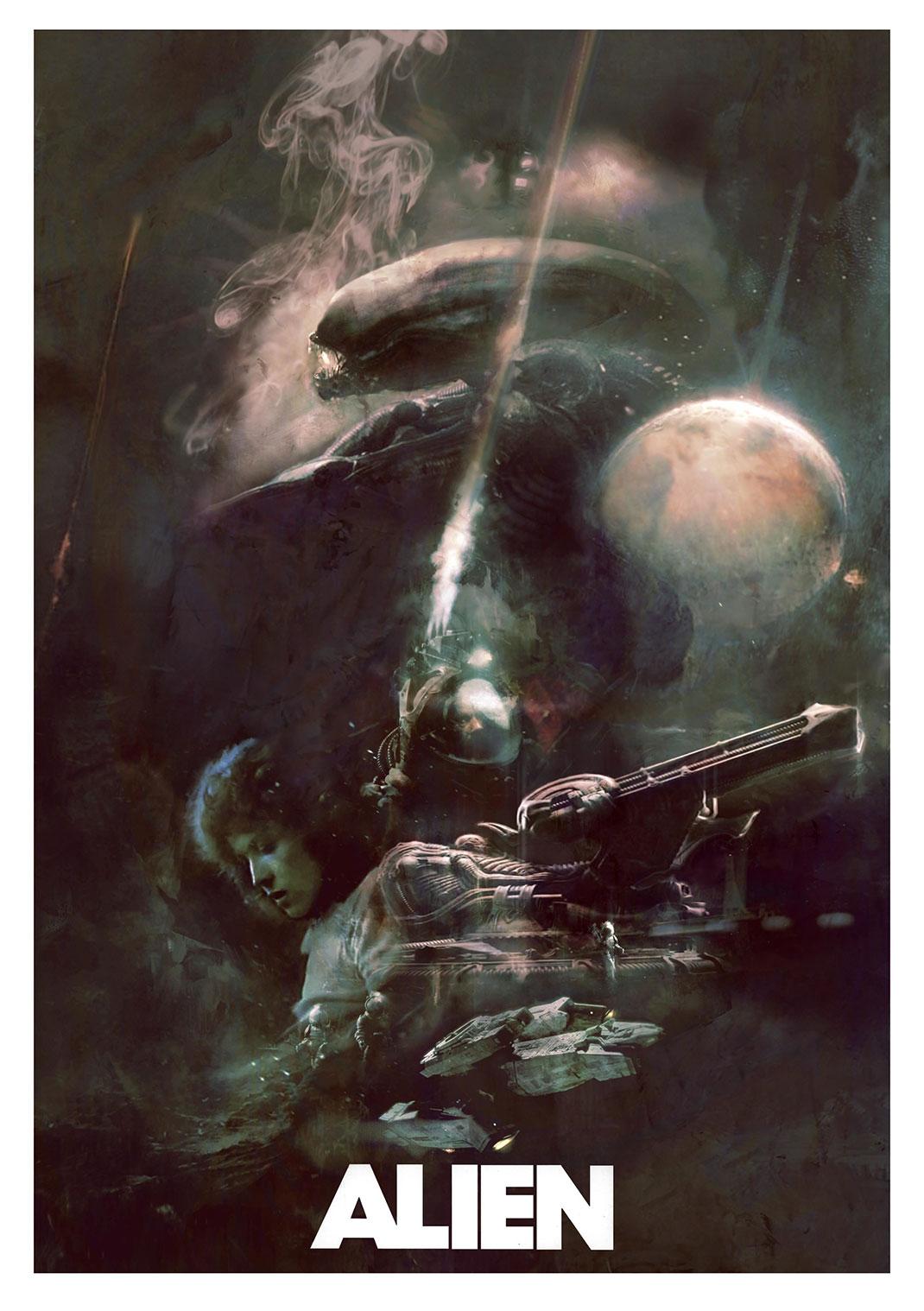 poster-alien
