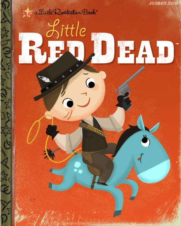 red-dead-redemption-Joey-Spiotto