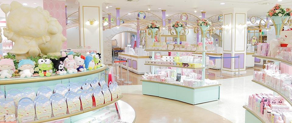 sanrio-puroland-boutique