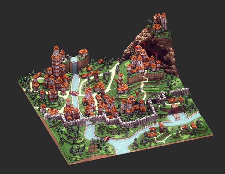 sir-carma-voxel-ville