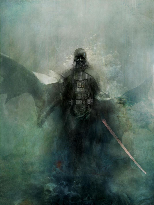 star-wars-vador-Christopher-Shy