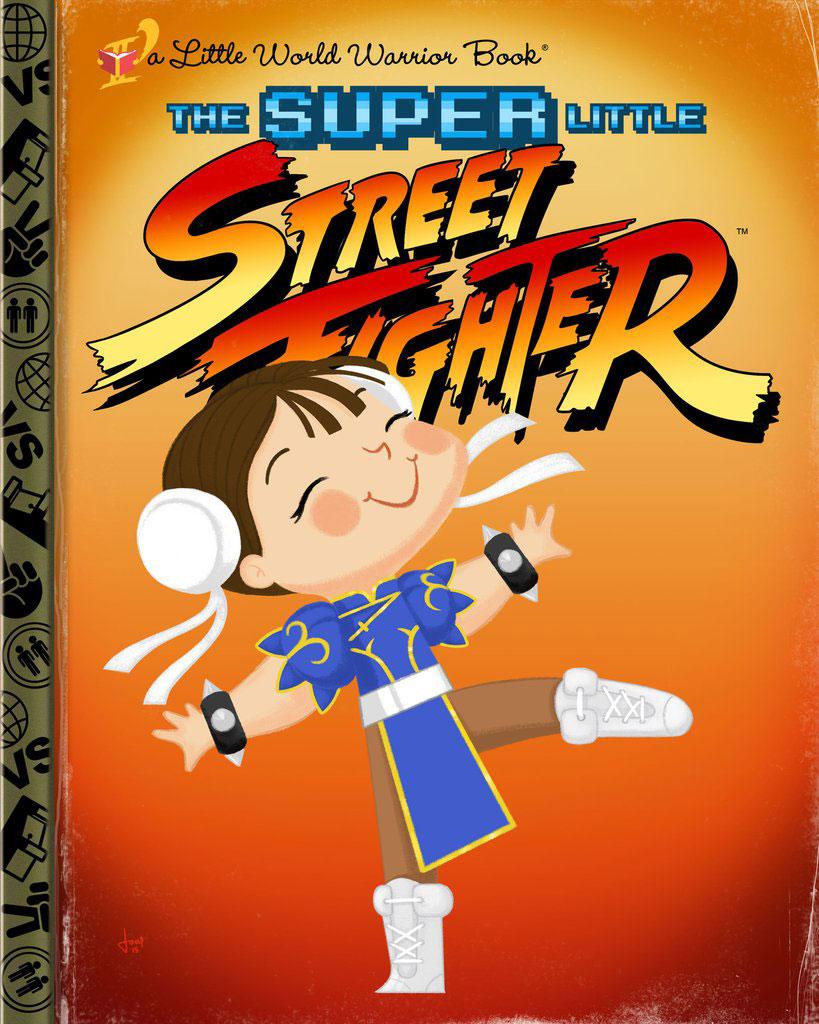 street-fighter-Joey-Spiotto