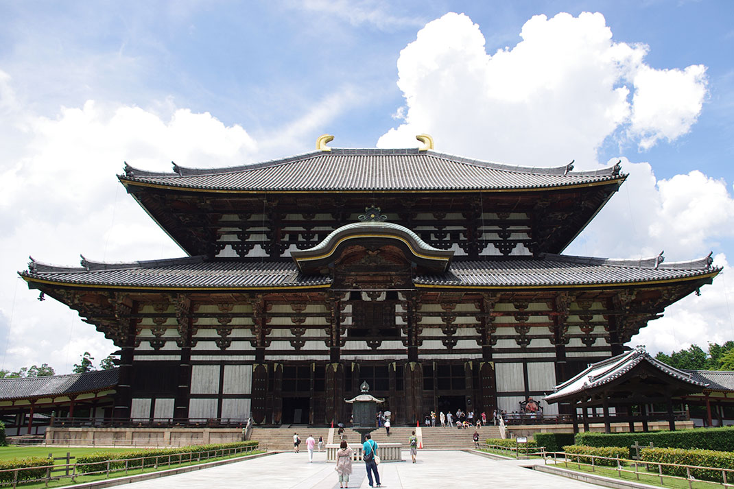 todaji-temple