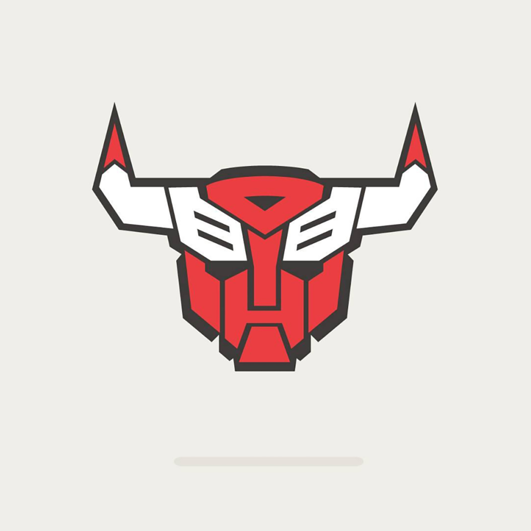 #transformers @chicagobulls