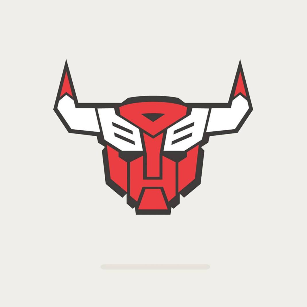 #transformers @chicagobulls