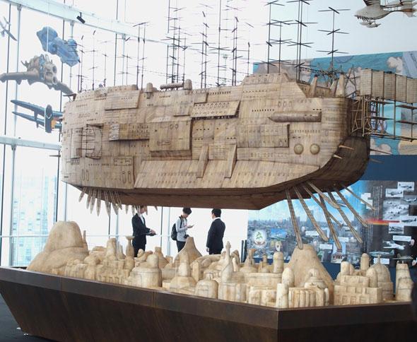 4-maquette-expo-ghibli