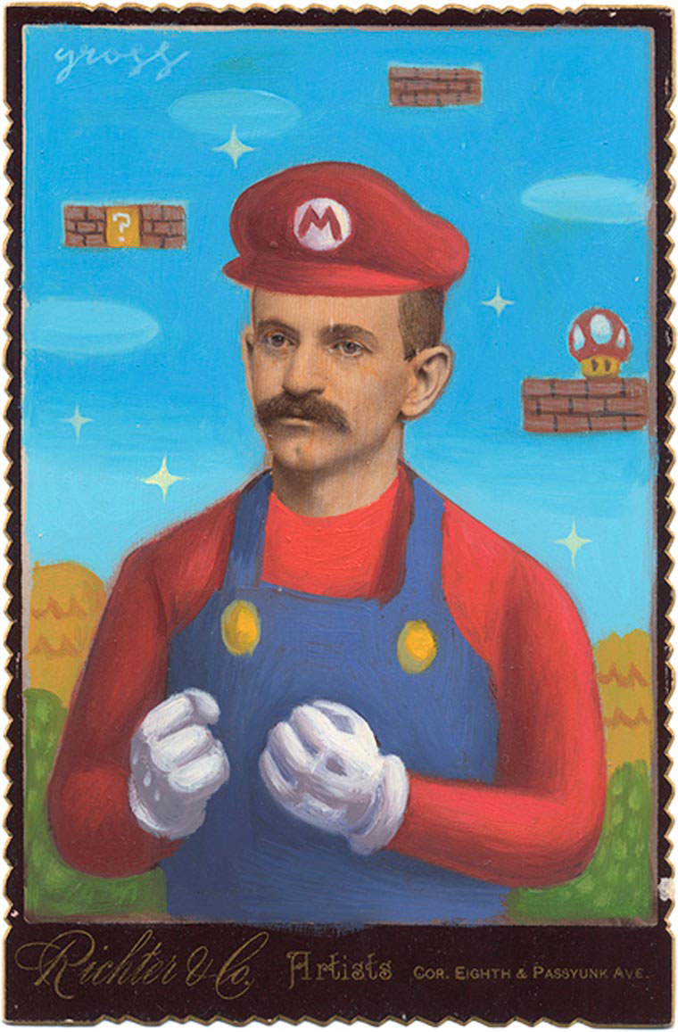 Alex-Gross-mario