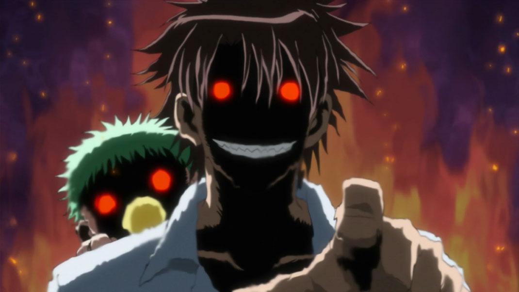 Beelzebub-demon
