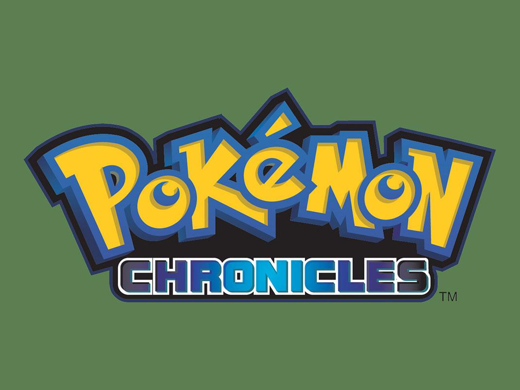 Pokemon-CHronicles-serie