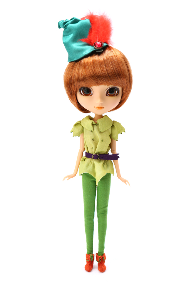 Pullip-Peter-Pan