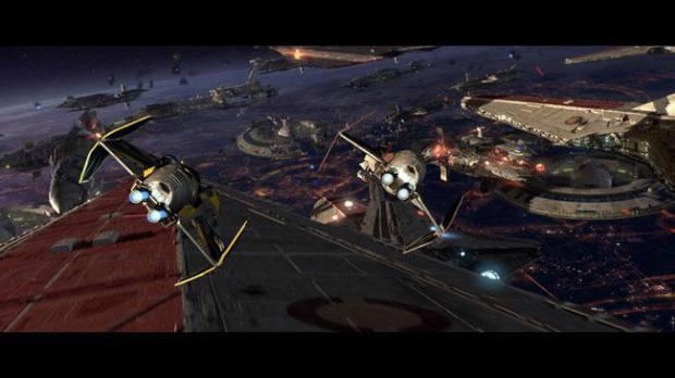 espace star wars 3