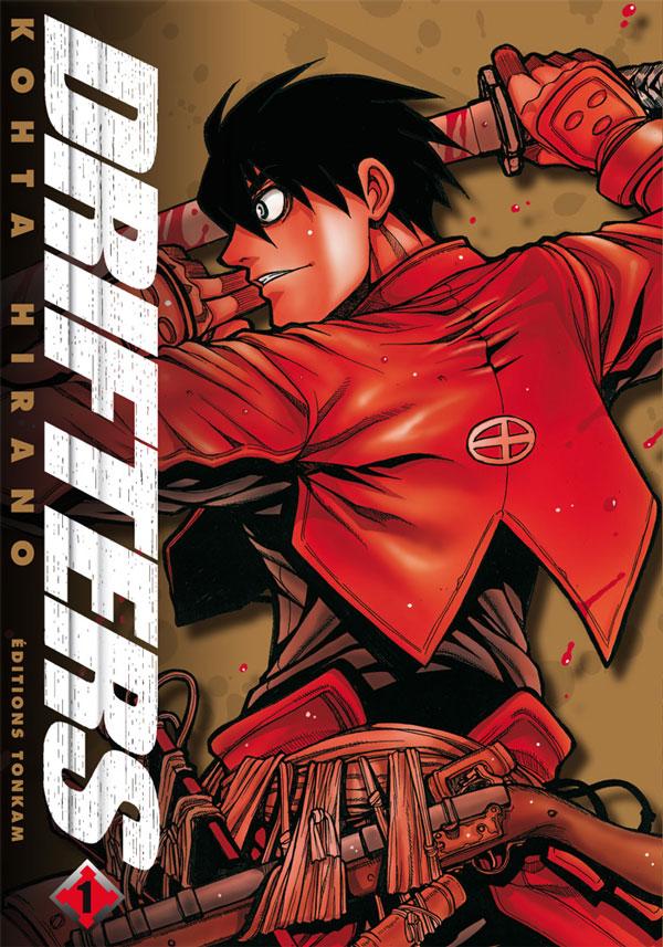 drifters-manga