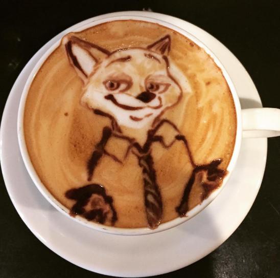 latte-renard