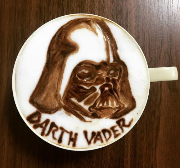 latte-vador