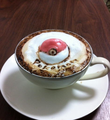 lattepokeball