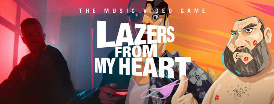 lazer-from-heart