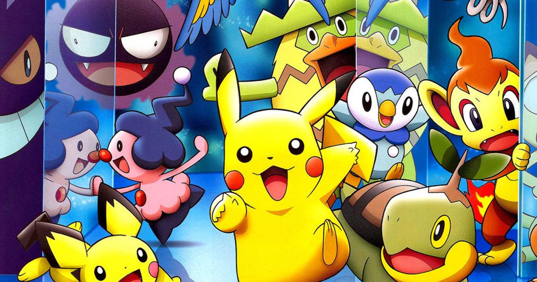 pokemon-bugs