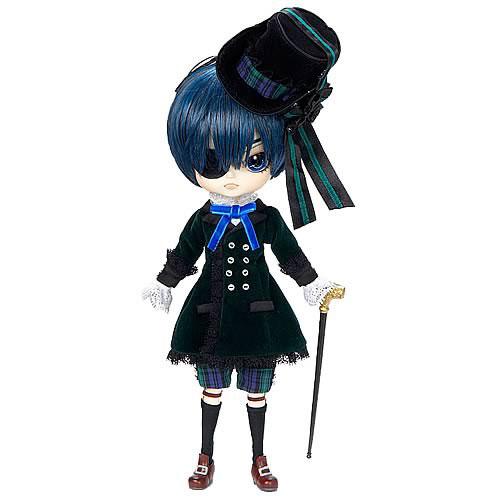 pullip-black-butler